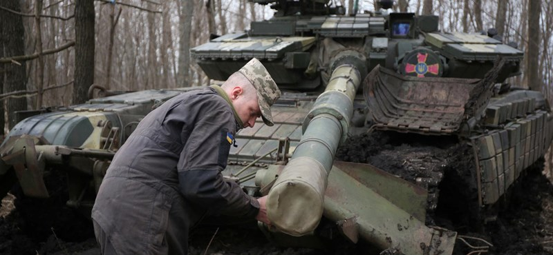 Ukraine and Russia are once again on the brink of war