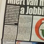 15 évet váratott magára a Jobbik történetének legnagyobb leleplezése