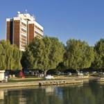 Kész a margitszigeti szálloda, 3 milliárdot költöttek rá
