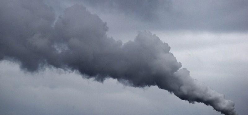 Kíváncsi, mennyire szennyezőek a magyar erőművek? Hamarosan percre pontosan nyomon követheti