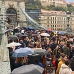 Puzsér: a NER csak az ellenzékével együtt bukhat meg