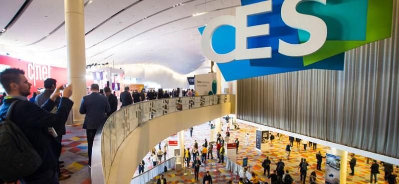 27 év kihagyás után ismét ott lesz a CES-en az Apple