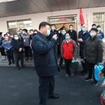 A kínai elnök tavaly ilyenkor megígérte a szegénység felszámolását, és most bejelentette, megtörtént