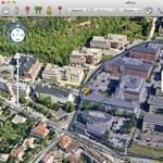 Így használhatja kényelmesen Google Maps szolgáltatásait OS X alatt