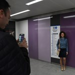 Megmutatjuk, milyenek lettek a hármas metró felújított megállói - képek