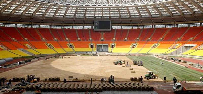Mennyit gombolnak le a külföldi drukkerekről az orosz focivébén?