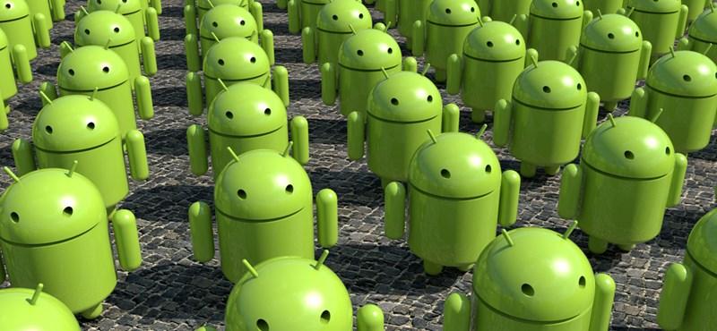 Telepítette már? Ez a legnépszerűbb Android-alkalmazás