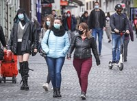 Koronavírus: Szlovéniában enyhítés, Horvátországban további szigor jöhet