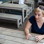 Könnyen és derűsen Trianonról? – interjú Baráth Katalinnal a régiós krimiről