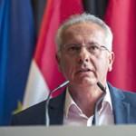 A pécsi polgármester tiltakozik a PTE modellváltása ellen