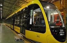 99 újabb villamos és troli jöhet Budapestre