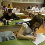 Előrehozott, pótló, javító: milyen érettségire jelentkezhettek 2013-ban?