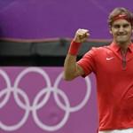 Federer újra elverte Nadalt