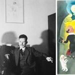 """Hamisítványgyanú miatt került fókuszba József Attila """"bűvölő szemű"""" pszichoanalitikusa"""