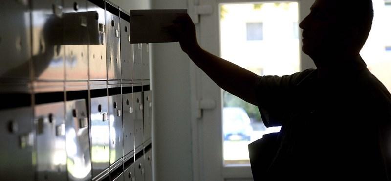 Ombudsman: diszkriminálja a látássérülteket a posta