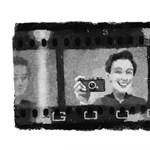Miért van ma a Google kereső főoldalán ez a fotónegatív? Ki az a Gerda Taro?