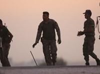 A szíriai hadsereg már csak hat kilométerre van a török határtól