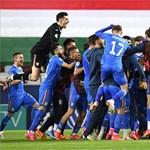 Kikapott a románoktól, kiesett az U21-es válogatott