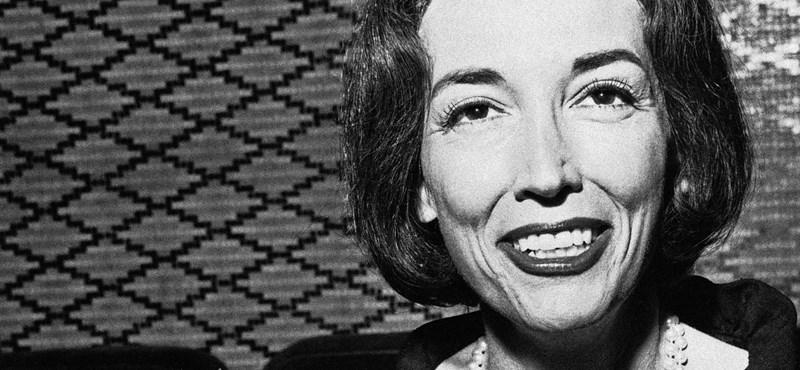 Meghalt a Cosmopolitan legendás szerkesztője