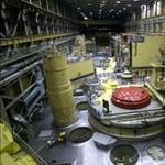 A paksi atomerőmű-fejlesztő aláírt az orosz beszállítóval