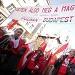 Békemenet-filmet kap ma minden Gazeta Polska-előfizető