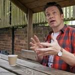 Új éttermet nyit Jamie Oliver Budapesten