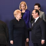 Háromórás csúszással kezdődött meg az EU-csúcs