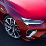 Itt az új Opel Insignia GSi