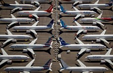 Hiába a figyelmeztetés, amerikaiak milliói utaztak repülőn a hálaadás napi ünnepségre a rokonaikhoz