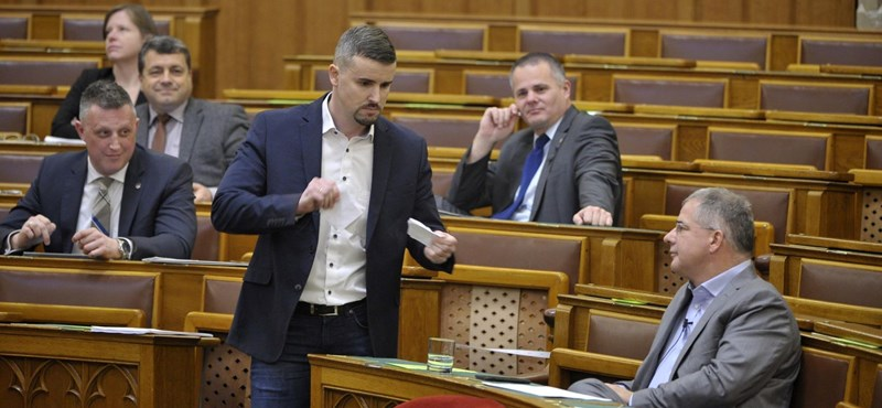Jakab Péter lehet a Jobbik elnöke
