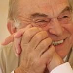 Filmes életműdíjat kap Bodrogi Gyula és Koncz Gábor