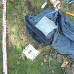 Azonosítatlan holttestet találtak Ózdon
