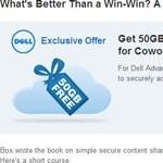 Siessen: most 50 GB ingyen tárhelyet ad a Box.com
