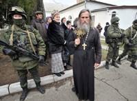 Hivatalossá vált az ukrán ortodox egyház elszakadása