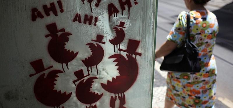 Vizsgáztatja Portugáliát az EU és az IMF