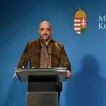 Kovács Zoltán a kettős mércét kifogásolta a Bloombergnél