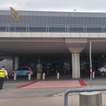 Budapesten szakította meg útját a SAS járata. Egy utas rosszul lett