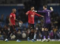 A Manchester City fogadhatja a Real Madridot
