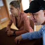 Megszólalt Vujity Tvrtko a kirúgásáról