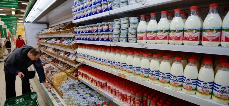 Drágulnak a tejtermékek, már karácsonyi vajhiánnyal ijesztgetnek