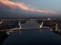 Karácsonyék felülvizsgálnák, hol legyen az új Duna-híd