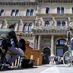 500 millióból újítják fel a Corvinus Fővám téri épületét