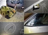Az autó elütötte, a busz áthajtott rajta - másfél év után lett vádemelés az ügyből