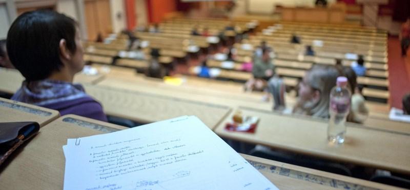 Meddig tarthatjátok meg az államis helyet az egyetemen?