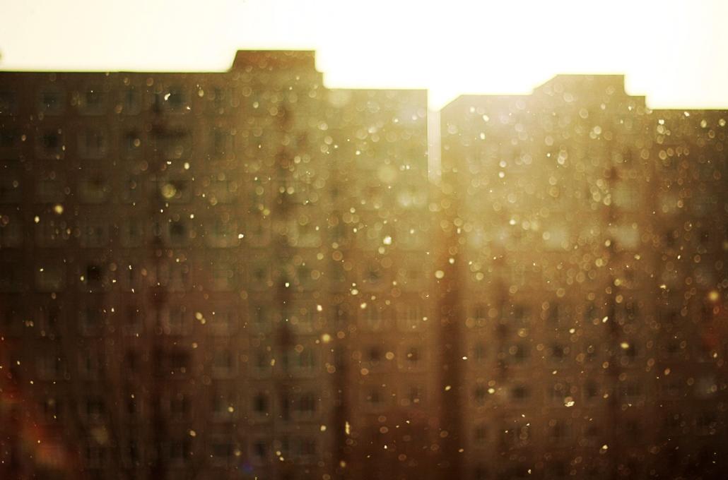 Ablakomból a világ