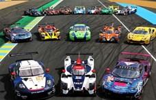 Későbbre tették a Le Mans-i 24 órás autóversenyt, hogy már nézők is lehessenek