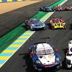 Szimulátoron is megrendezik a Le Mans-i 24 órást