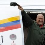 Békaemberek okozhatták Chávez halálát