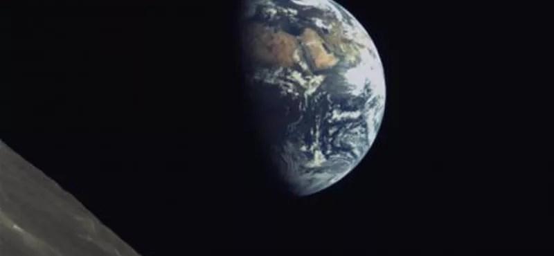 Alig 50 cm-es, de ilyen fotókat készített a Földről a kínai műhold