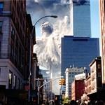 Tizenhárom éve támadták meg Amerikát – Nagyítás-fotógaléria
